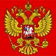 Escudo Federación Rusa