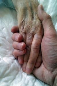 Nuestras manos, unidas