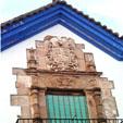 Colores manchegos, en Almagro