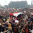 Revuelta egipcia