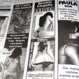 Anuncios de prostitución