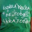 Pro escuela pública