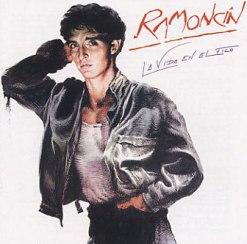 Ramoncín, LP La Vida en el Filo