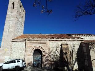 Ermita de Carabanchel