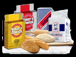 Panes y levaduras